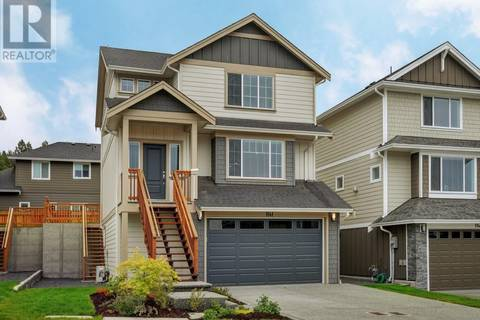 House for sale at 1141 Smokehouse Cres Victoria British Columbia - MLS: 410914