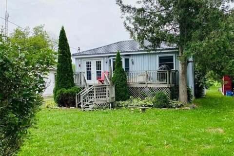 House for sale at 1141 Sylvan Glen Dr Ramara Ontario - MLS: S4889952