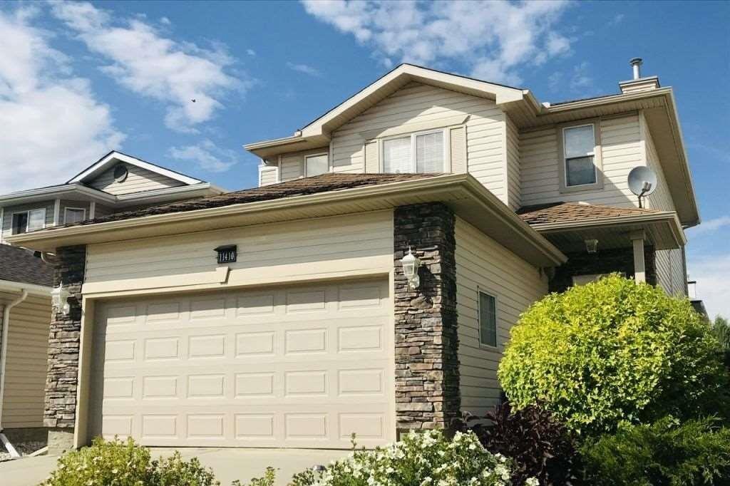 House for sale at 11410 167b Av NW Edmonton Alberta - MLS: E4219150