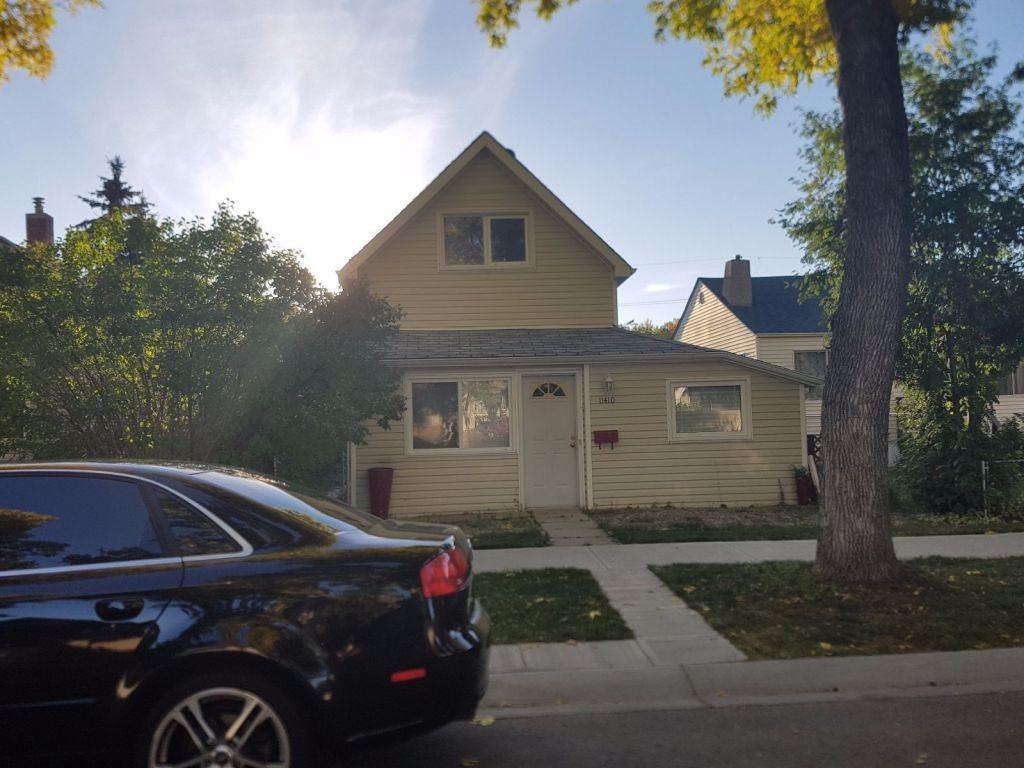 For Sale: 11410 88 Street, Edmonton, AB   3 Bed, 2 Bath House for $225,000. See 8 photos!