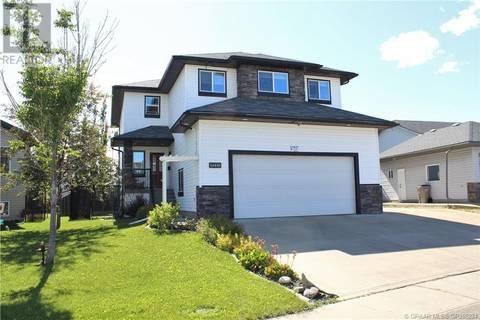 House for sale at 11410 89b St Grande Prairie Alberta - MLS: GP206224