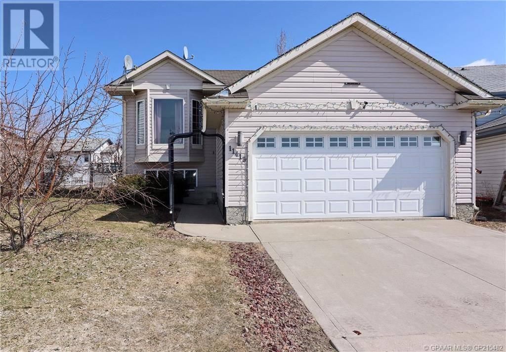House for sale at 11413 92a Street Crescent Grande Prairie Alberta - MLS: GP215482