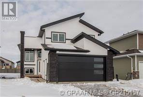House for sale at 11413 Wisteria Court  Grande Prairie Alberta - MLS: GP215157