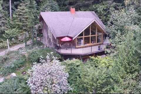 House for sale at 11414 Brooks Rd Mission British Columbia - MLS: R2504296
