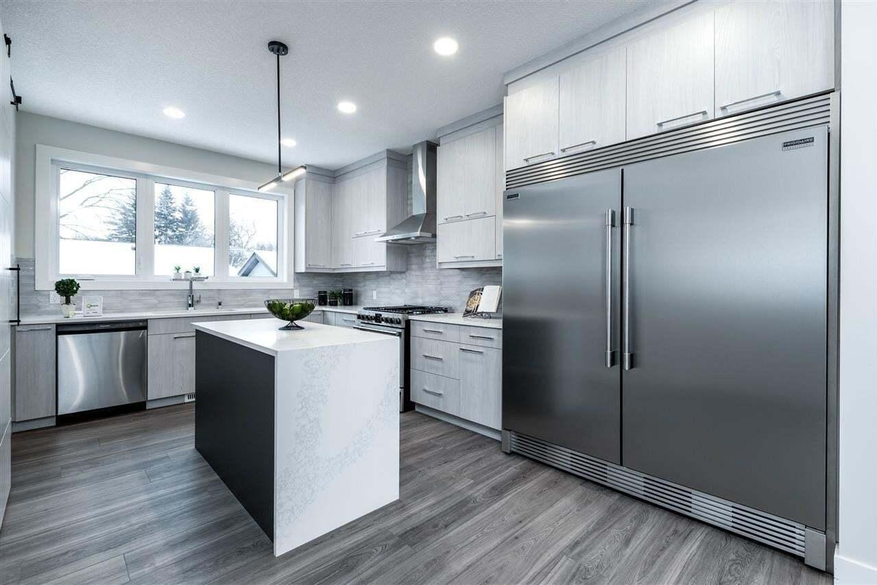 House for sale at 11415 74 Av NW Edmonton Alberta - MLS: E4182217
