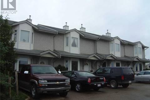 Townhouse for sale at 11415 96 St Grande Prairie Alberta - MLS: GP202629