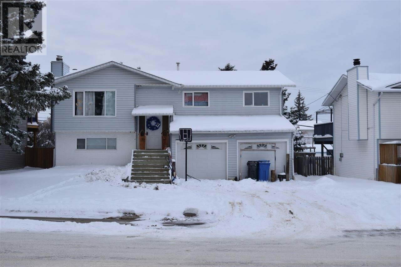 House for sale at 11416 92 St Fort St. John British Columbia - MLS: R2518849