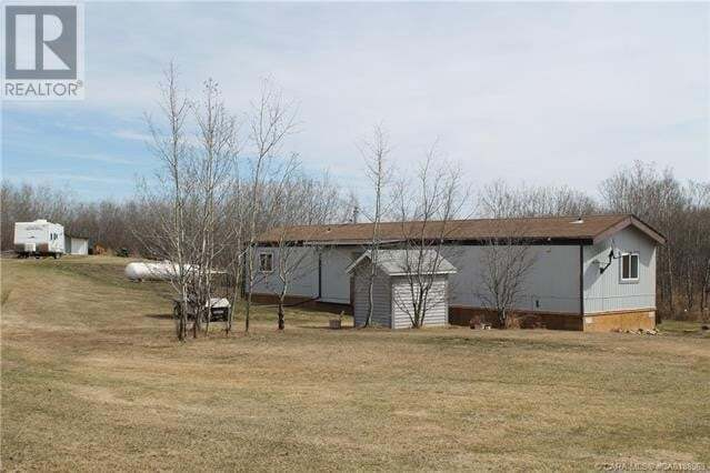 House for sale at 11416 Township Road 470  Rural Beaver County Alberta - MLS: CA0188963