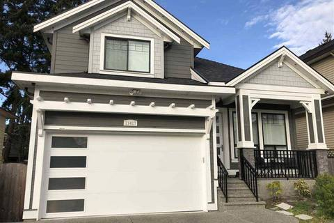 House for sale at 11417 87a Ave Delta British Columbia - MLS: R2417676