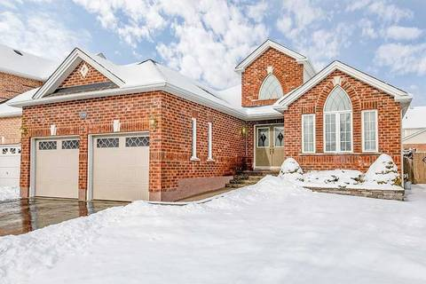 House for sale at 1142 Booth Ave Innisfil Ontario - MLS: N4673424