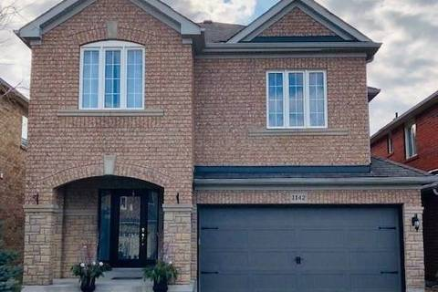 House for sale at 1142 Costigan Rd Milton Ontario - MLS: W4453787