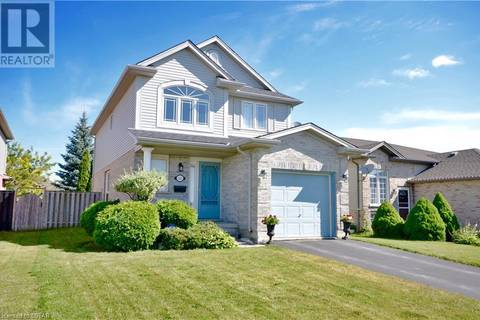 House for sale at 1142 Darnley Blvd London Ontario - MLS: 209798