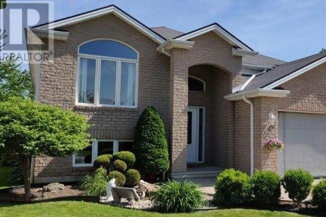 House for sale at 1142 King Louis St Lakeshore Ontario - MLS: 20006409