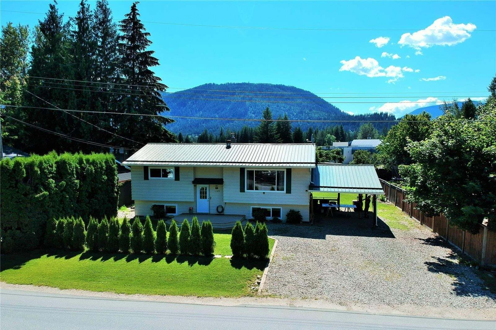 House for sale at 1142 Larch Ave Sicamous British Columbia - MLS: 10208184
