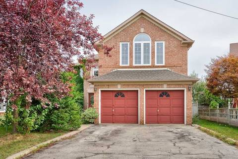 House for sale at 1142 Old Oak Dr Oakville Ontario - MLS: W4579036
