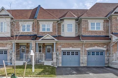 Townhouse for sale at 1142 Peelar Cres Innisfil Ontario - MLS: N4724954