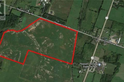 Home for sale at 1142 Pleasant Corners Rd Vankleek Hill Ontario - MLS: 1143426