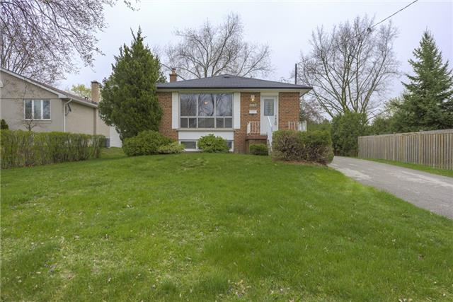 Removed: 1142 Shaw Street, Oakville, ON - Removed on 2017-10-17 06:05:25