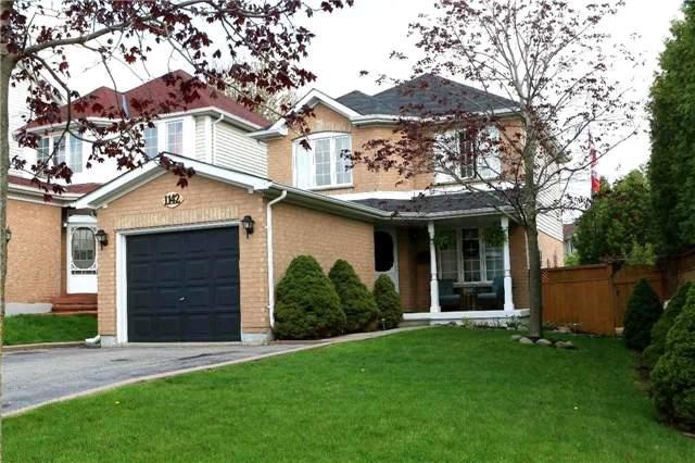Sold: 1142 Timberland Crescent, Oshawa, ON