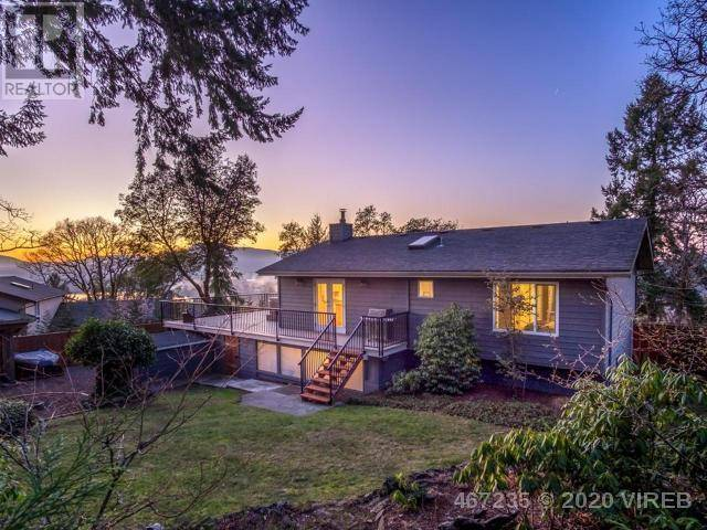 House for sale at 1142 Viewtop Rd Duncan British Columbia - MLS: 467235