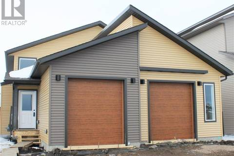 Townhouse for sale at 11420 106 Ave Grande Prairie Alberta - MLS: GP202747