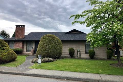 House for sale at 11420 Daniels Rd Richmond British Columbia - MLS: R2370442