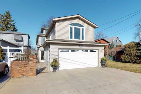 House for sale at 11420 Riverside Dr Out Of Area Ontario - MLS: X4689664