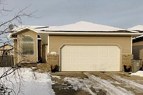 House for sale at 11422 72 Ave Grande Prairie Alberta - MLS: A1053635