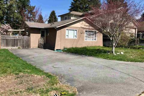 House for sale at 11423 88 Ave Delta British Columbia - MLS: R2451649