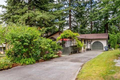 House for sale at 11426 141a St Surrey British Columbia - MLS: R2384797
