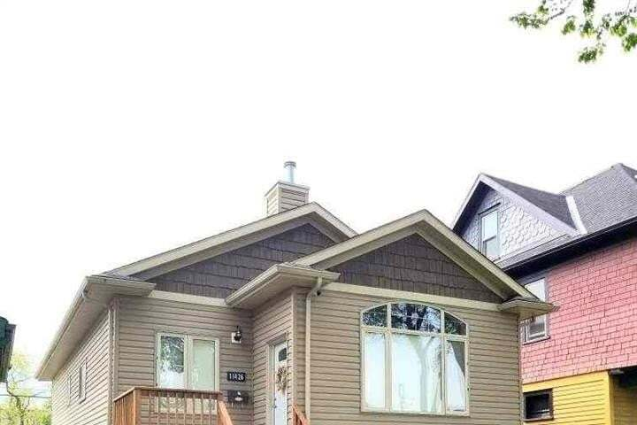 House for sale at 11426 96 St NW Edmonton Alberta - MLS: E4199603