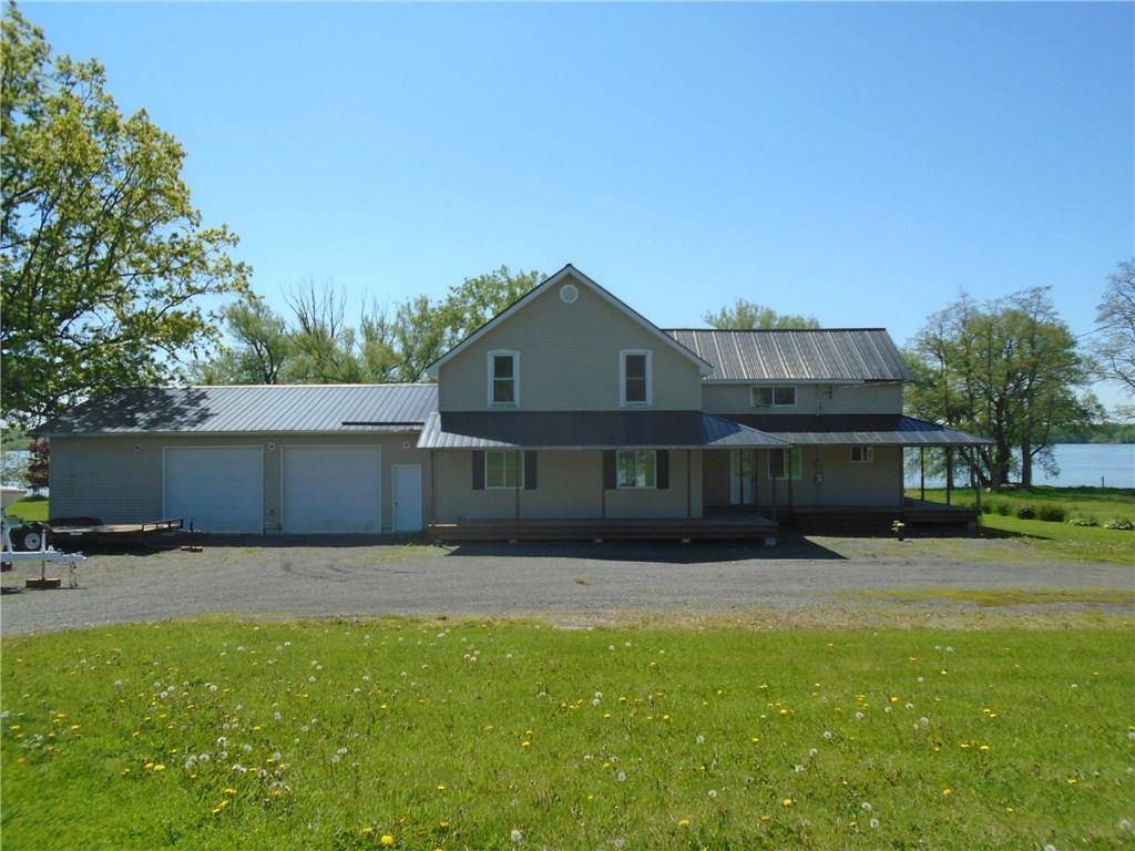 House for sale at 11426 Lakeshore Dr Iroquois Ontario - MLS: 1155564