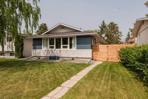 House for sale at 11428 37a Ave Nw Edmonton Alberta - MLS: E4160042