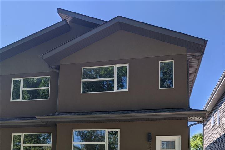 Townhouse for sale at 11429 80 Av NW Edmonton Alberta - MLS: E4202010