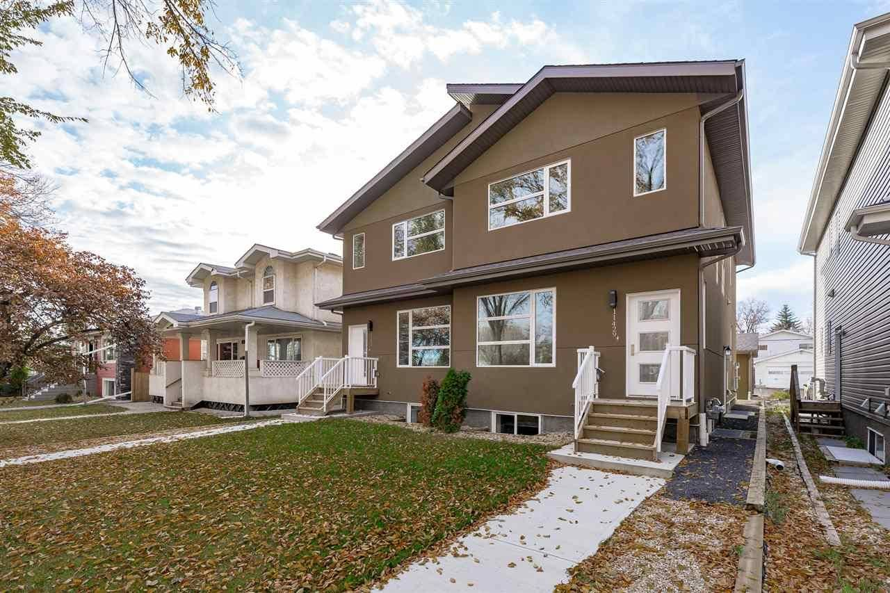 Townhouse for sale at 11429 80 Ave Nw Edmonton Alberta - MLS: E4177485