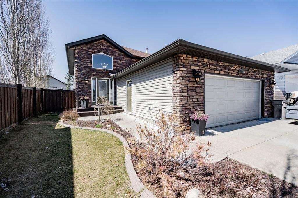House for sale at 11429 89a St Grande Prairie Alberta - MLS: A1000899