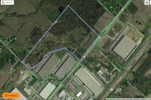 Commercial property for sale at 11429 Steeles Ave Halton Hills Ontario - MLS: W4936450