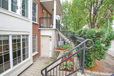 Condo for sale at 5 Everson Dr Unit 1143 Toronto Ontario - MLS: C4552163