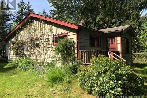 House for sale at 1143 Denny Rd Comox British Columbia - MLS: 454699