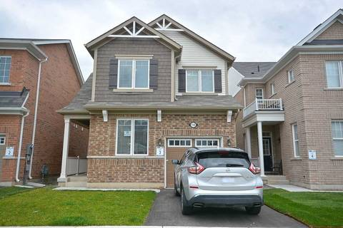 House for sale at 1143 Farmstead Dr Milton Ontario - MLS: W4630269