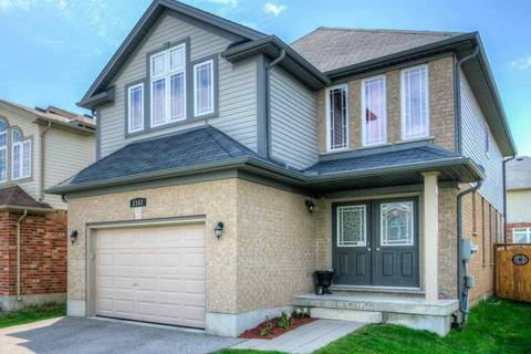 House for sale at 1143 Foxhunt Rd London Ontario - MLS: X4555179