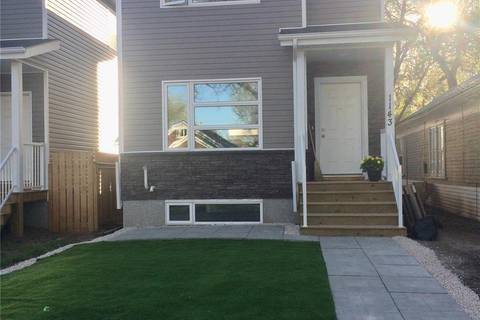 House for sale at 1143 K Ave S Saskatoon Saskatchewan - MLS: SK803734