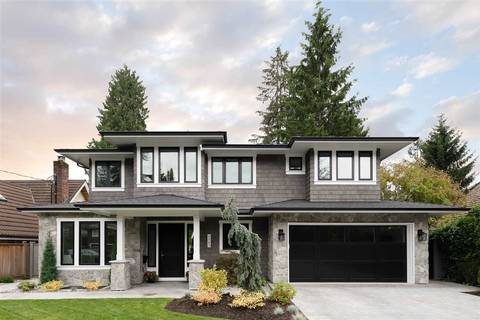 House for sale at 1143 Lodge Rd North Vancouver British Columbia - MLS: R2415250