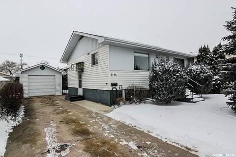 House for sale at 1143 O Ave S Saskatoon Saskatchewan - MLS: SK797371