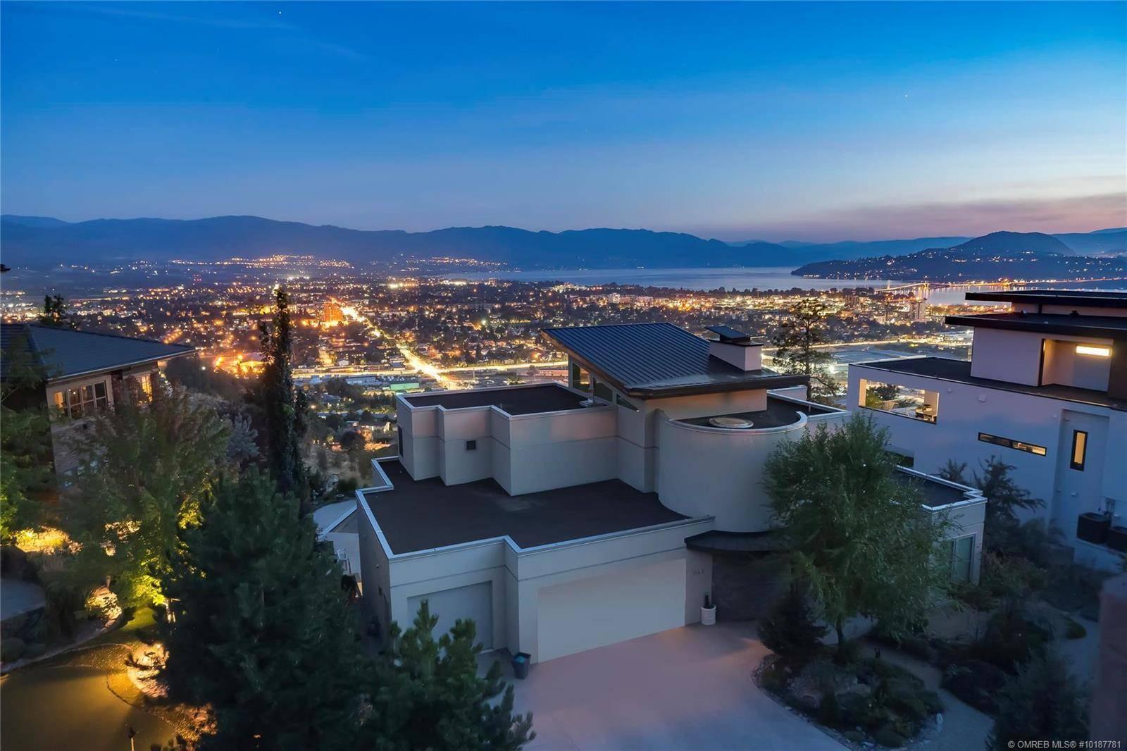 House for sale at 1143 Parkbluff Ln Kelowna British Columbia - MLS: 10187781