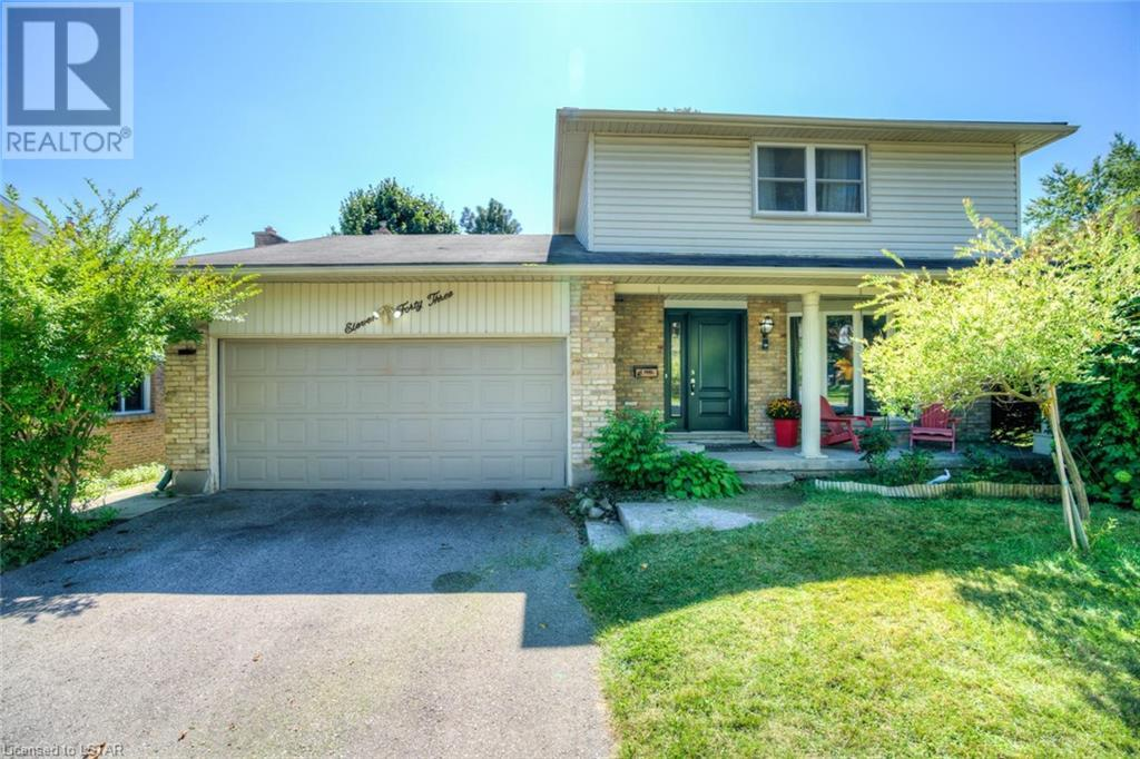 Removed: 1143 Viscount Road, London, ON - Removed on 2019-09-11 06:12:22