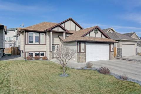 House for sale at 1143 Westmount Dr Strathmore Alberta - MLS: C4247429