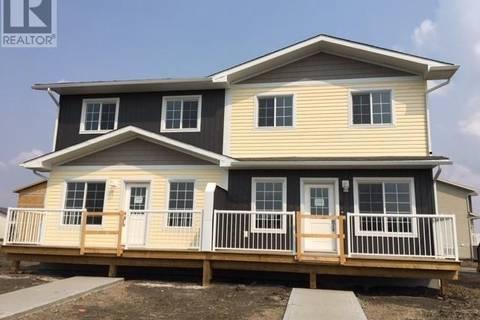 House for sale at 11430 106 Ave Grande Prairie Alberta - MLS: GP202845