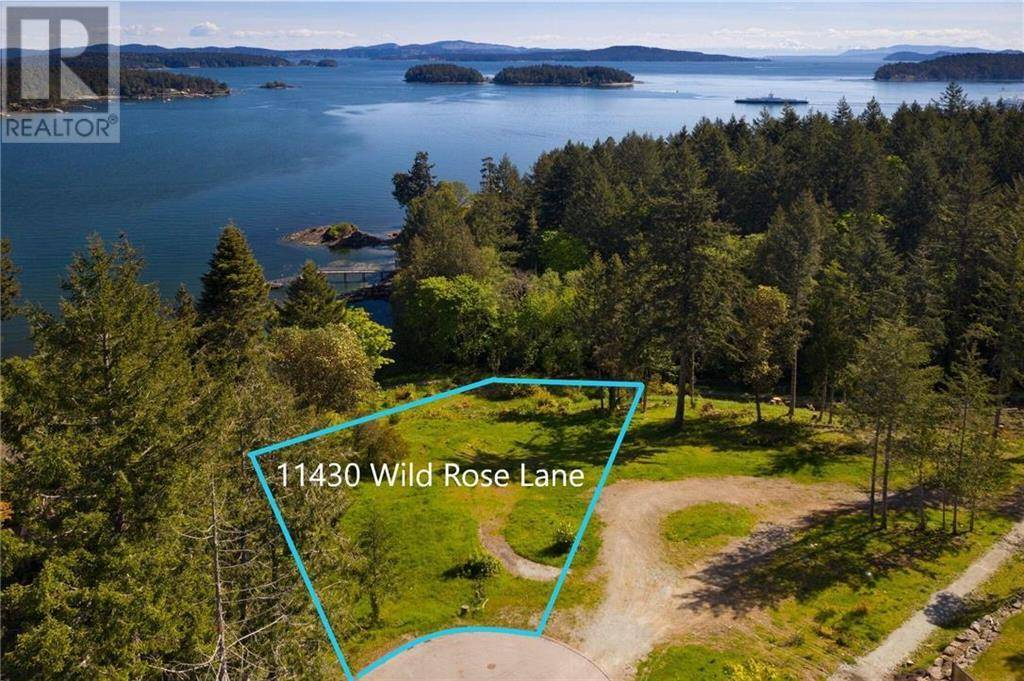 Home for sale at 11430 Wild Rose Ln North Saanich British Columbia - MLS: 411061