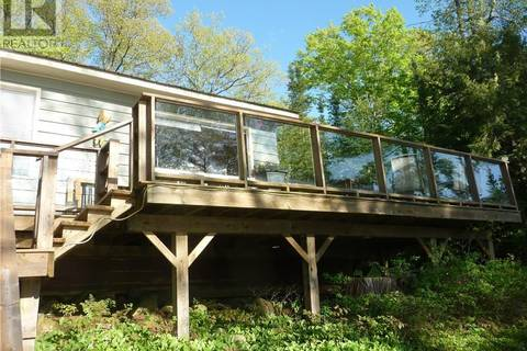 House for sale at 11431 Kushog Lake North Wao  Algonquin Highlands Ontario - MLS: 200987